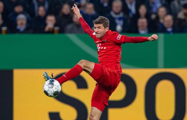 Bayern München gaat U9 en U10 opdoeken