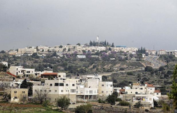 """L'administration Biden considère bien que la Cisjordanie est """"occupée"""" par Israël"""