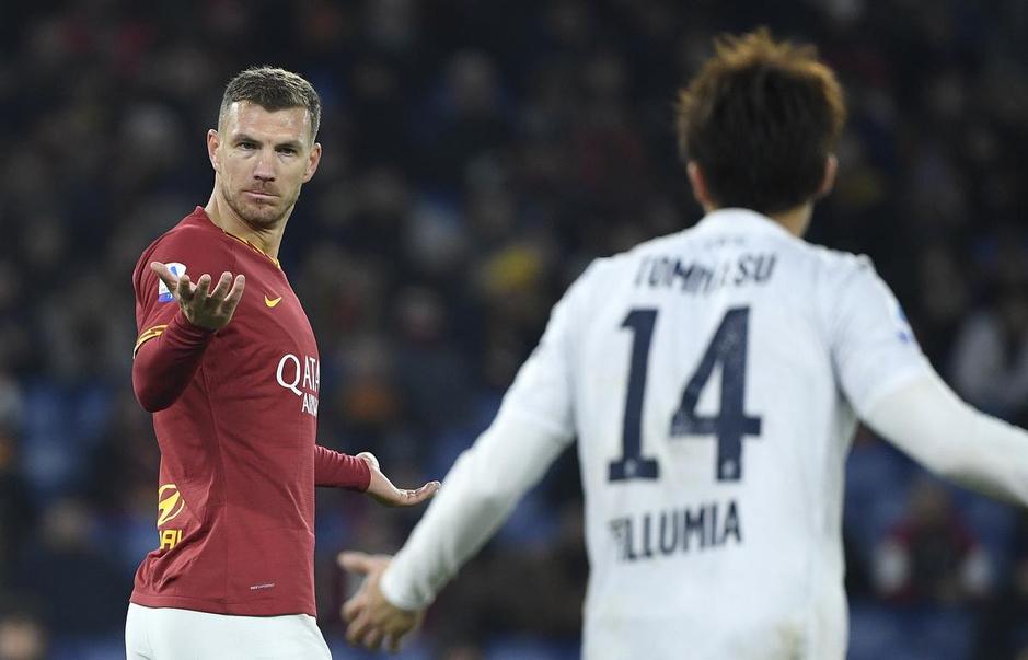 Waarom KAA Gent met AS Roma een ploeg in crisis treft