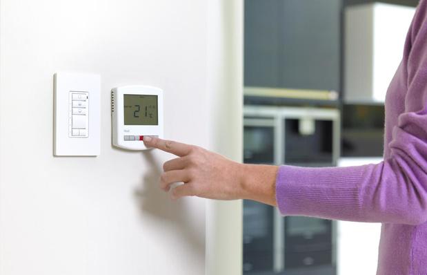 Kleine ingrepen om te besparen op uw verwarmingskost