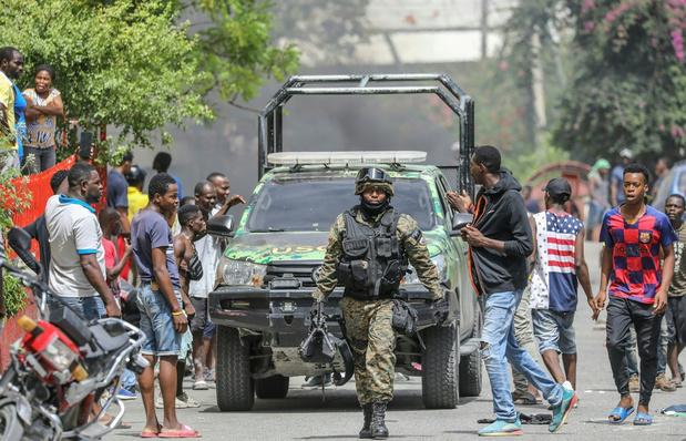 Moordaanslag op Haïtiaanse president wijst op internationaal complot