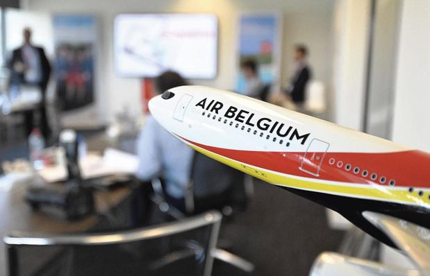 Air Belgium, petite mais flexible