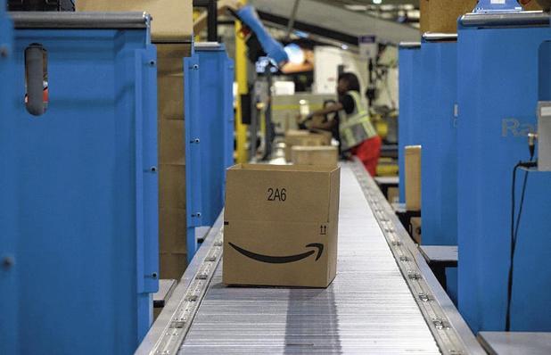 Allemagne: plusieurs centaines de salariés d'Amazon en grève