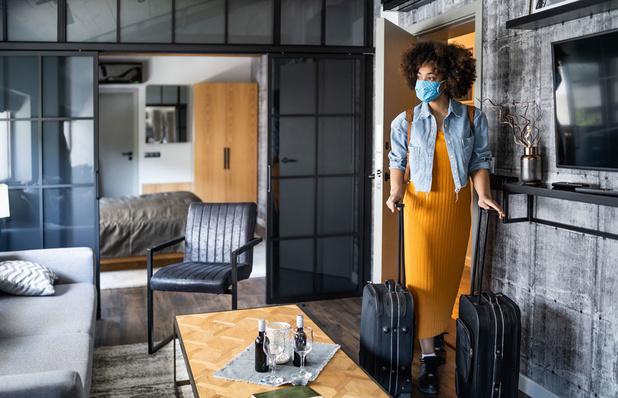 Verhuurders grote vakantiewoningen voelen zich vergeten: 'Er is geen perspectief'