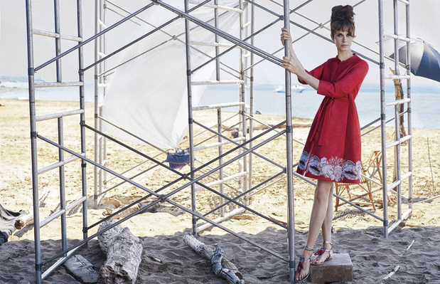 Gabriella Pescucci, du cinéma à la mode