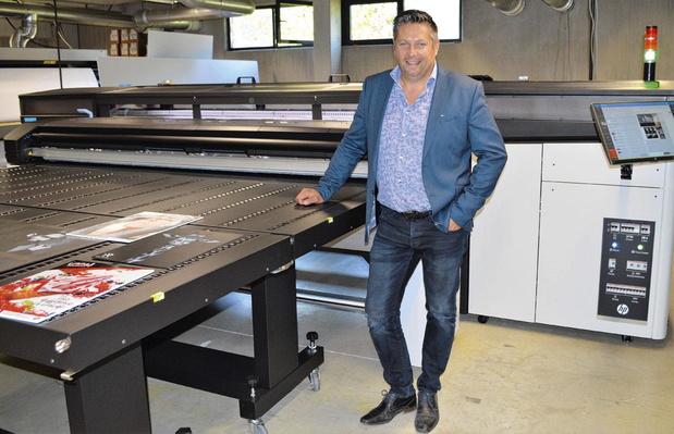Schmitz Digital Printing op goede weg