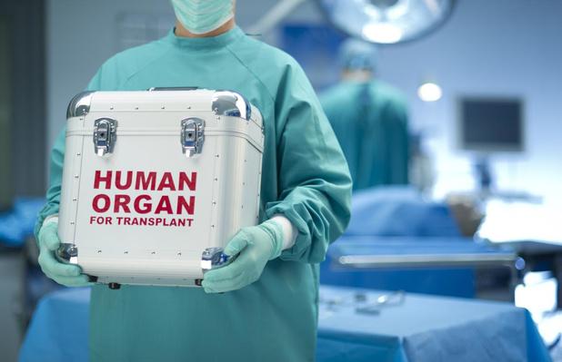 Orgaandonatie: wat is nieuw sedert 1 juli 2020?