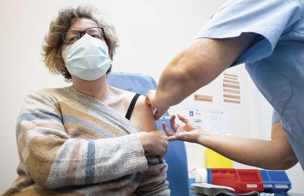 Vaccinatiecentra of huisartsenpraktijken?