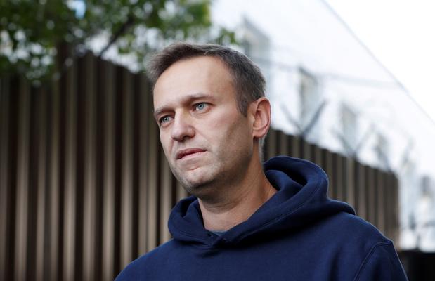 'Navalny wil terug naar Rusland om missie voort te zetten'