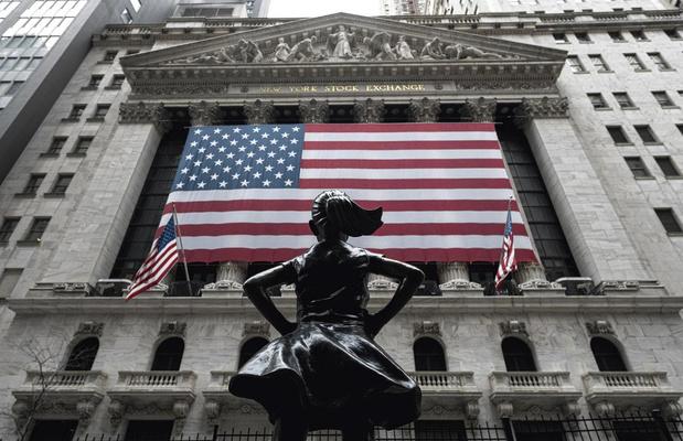 Bourse: la réalité des marchés n'est pas seulement économique