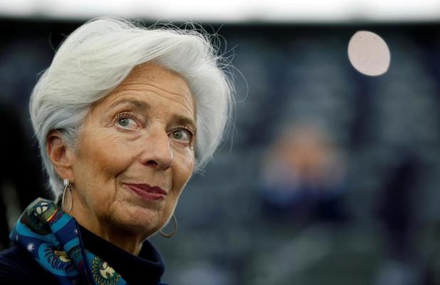 Langetermijnrente daalt na maatregelen ECB