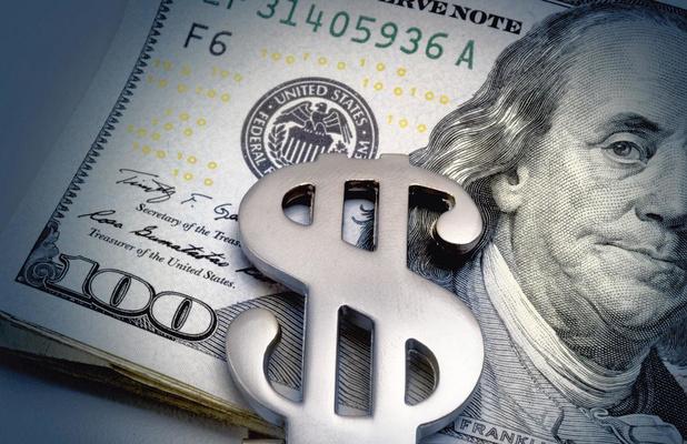 Marchés: le dollar à la manoeuvre ?