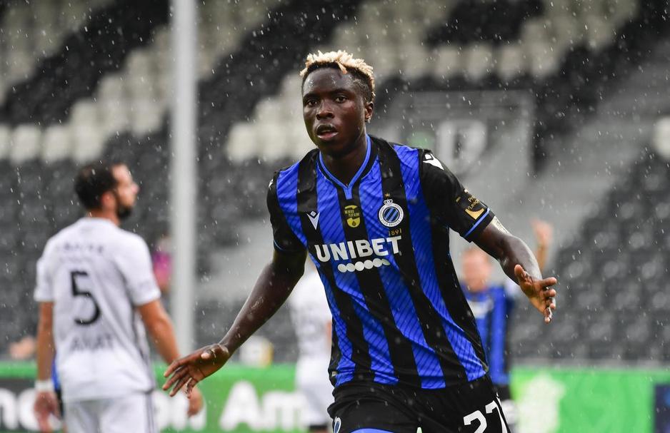 """Stemmen uit Senegal over Club-ster Youssouph Badji: """"Hij kan een hele grote worden"""""""