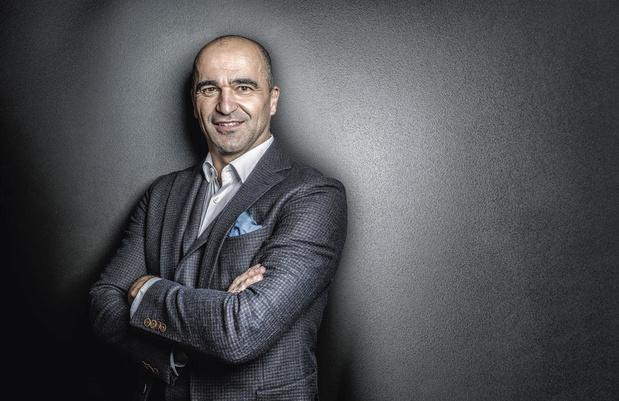 Roberto Martínez is klaar voor de Nations League: 'We hebben de teleurstelling omgezet in energie'