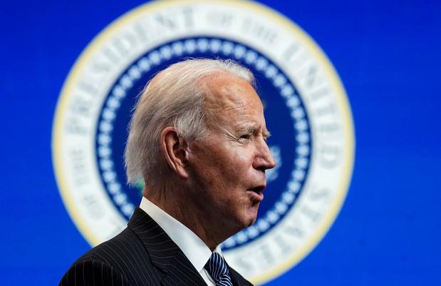 President Biden neemt Amerikaanse olie-industrie in het vizier
