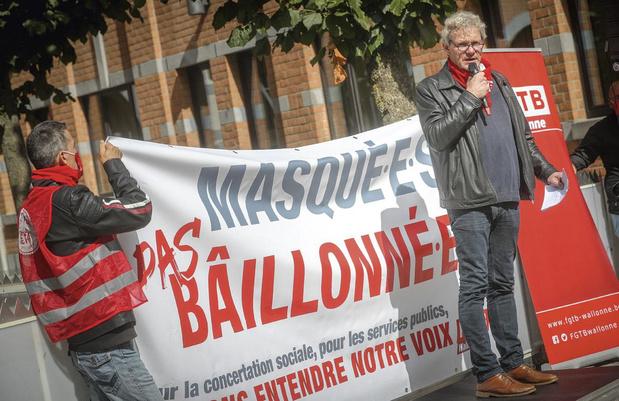 29 mars: grève générale pour printemps syndical?