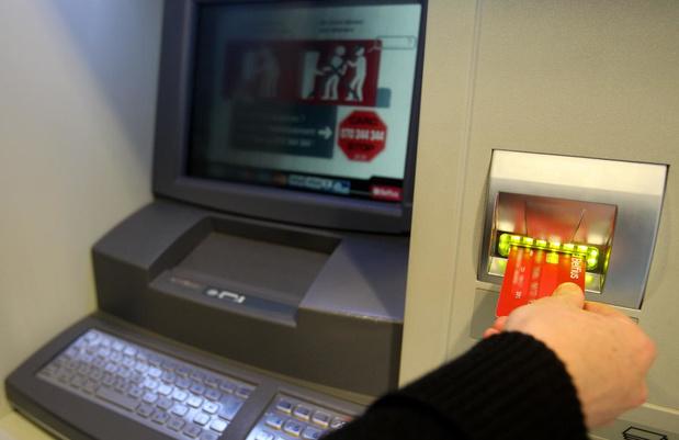Bankkantoren: ook tijdens afbouw lockdown enkel op afspraak
