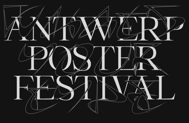 Zend nu in voor het Antwerp Poster Festival