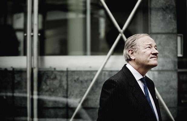 'Bedrijven zonder maatschappelijk doel zullen verdwijnen'