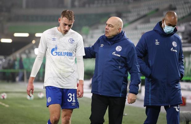 Waarom Schalke 04 steeds meer rekening houdt met een tweede Bundesligascenario