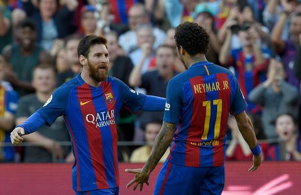 Transfer Messi: wat zijn de troeven van PSG?