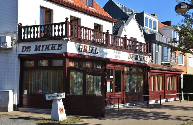 Restaurant De Mikke in Oostduinkerke opnieuw open na tweede Covid-19-test
