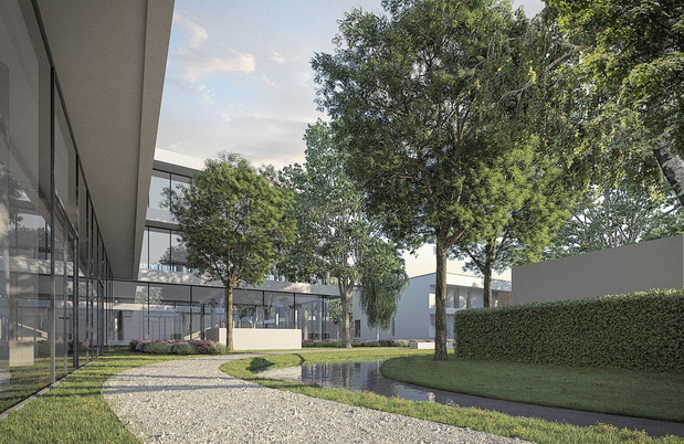 Strombeek Business Park