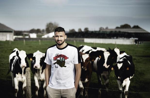 Ahmed Touba breekt door bij RKC: 'In België hing er een negatieve sfeer rond mij'