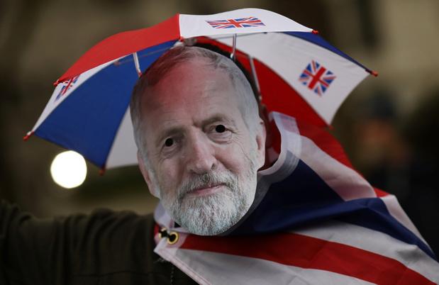 Labour kent straks opvolger voor Jeremy Corbyn