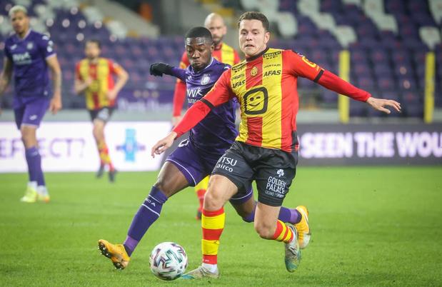 Kerim Mrabti (KV Mechelen): 'Ik voel me meer Zweed dan Tunesiër, maar ik weet nog niet wat ik ga doen'