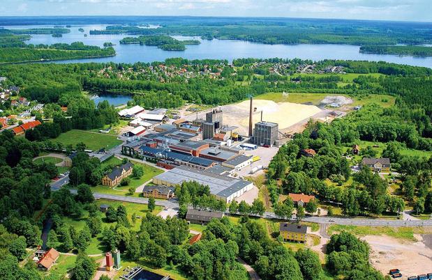 Hoe duurzaam is de papierindustrie?