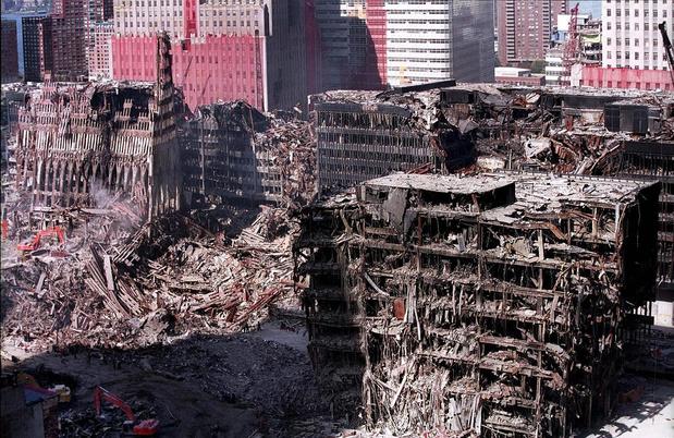 Les maladies liées au 11-Septembre semblent avoir fait plus de morts que les attentats