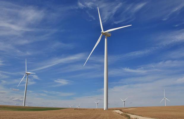 Geen vergunning voor drie windturbines in Kaaskerke
