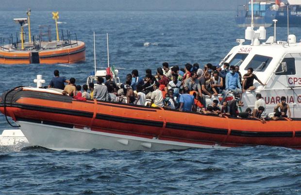 Les migrations expliquées aux impuissants