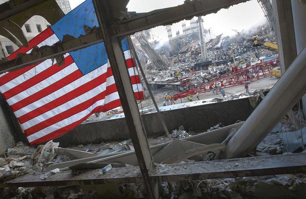 Tv-tip: drie documentaires over de aanslagen van 11 september