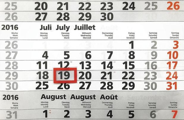 L'année scolaire 2022-2023 commencera le 29 août et se terminera le 7 juillet