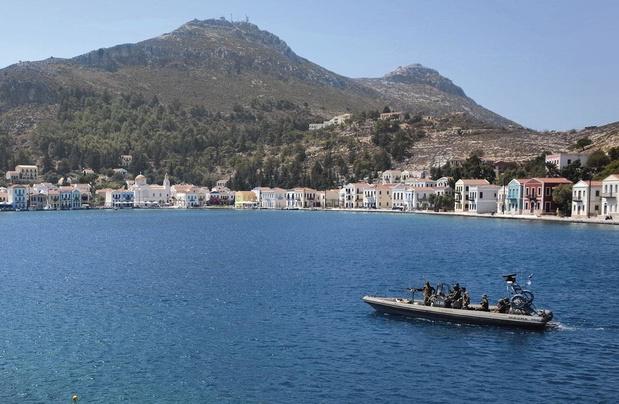 Litige maritime en Grèce: et si la Turquie avait un peu raison ?
