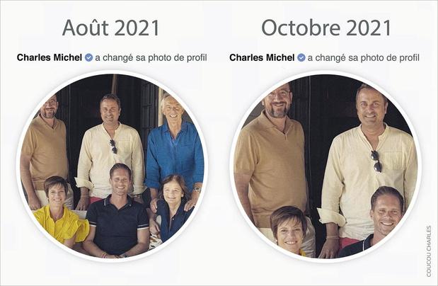 La caricature de Coucou Charles sur les Pandora Papers: non, non, rien n'a changé