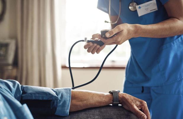 Faciliter l'accès aux mesures de pression artérielle