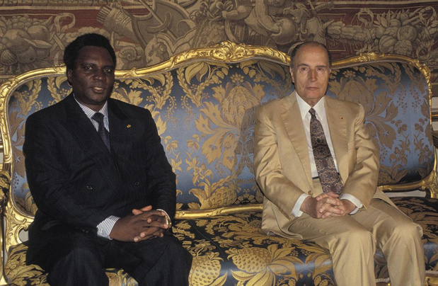 "Rwanda: la ""dérive absolue"" de Mitterrand"