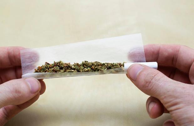 Politie Knokke-Heist betrapt vier jongeren met drugs