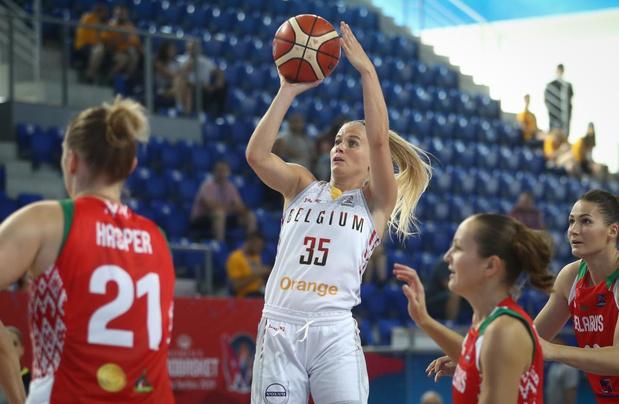 Belgian Cat Julie Vanloo speelt volgend seizoen voor Spaanse Zaragoza
