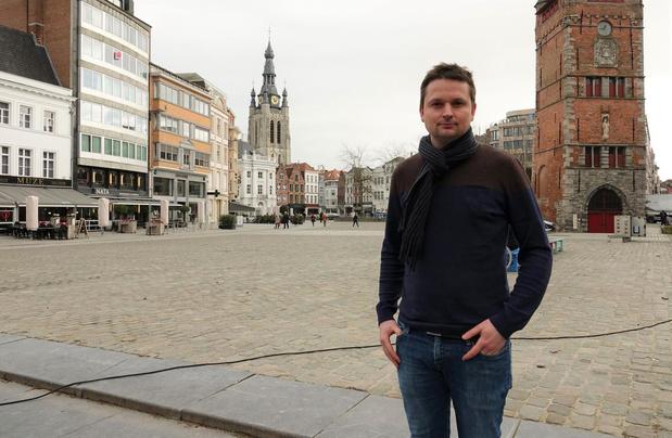 Kortrijks bedrijf Signpost wil Europese markt veroveren