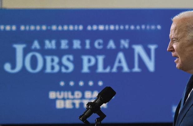 Joe Biden, instigateur d'une nouvelle ère d'interventionnisme étatique?