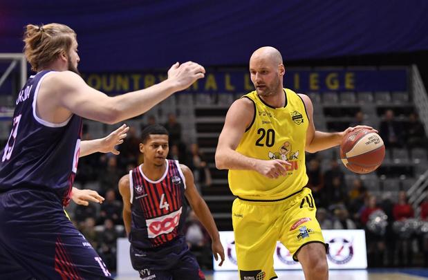 Pro Basketball League wil tegen begin juni duidelijkheid over volgend seizoen