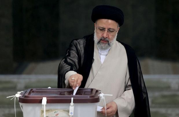 Iran verwacht zaterdag eerste resultaten presidentsverkiezingen