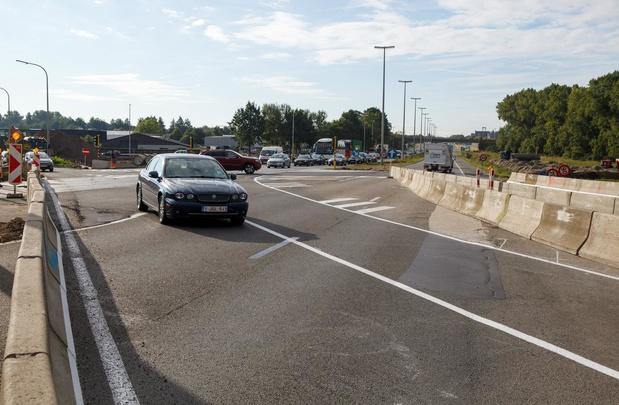 Ruim 10 miljoen euro voor onderhoudswerken op de N31 in Brugge