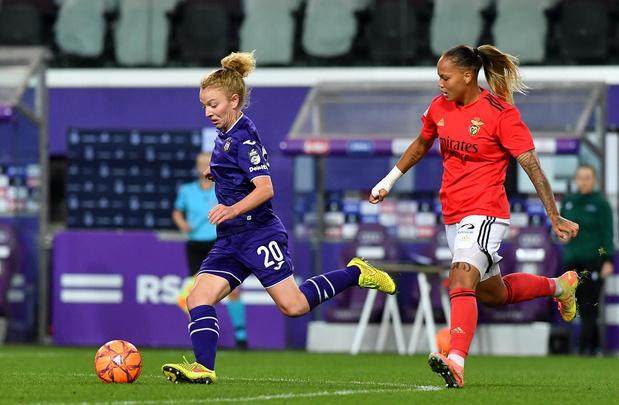 Clubnieuws: 350.000 euro winst voor Waasland-Beveren, geen Makarenko bij Club-Kortrijk & RSCA Women mislopen Champions League