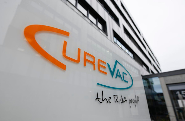 Covid-19: test du vaccin de CureVac à l'UZ Gent