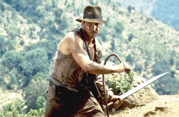 [à la télé ce soir] Indiana Jones: à la recherche de l'âge d'or perdu